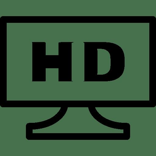HD-Video icon