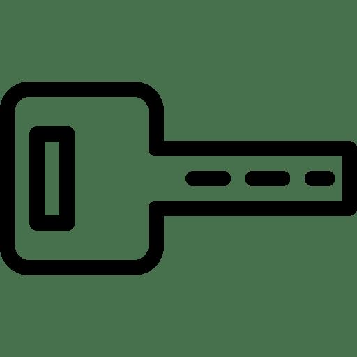 Key-2 icon