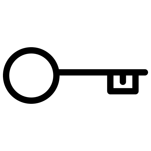 Key-3 icon