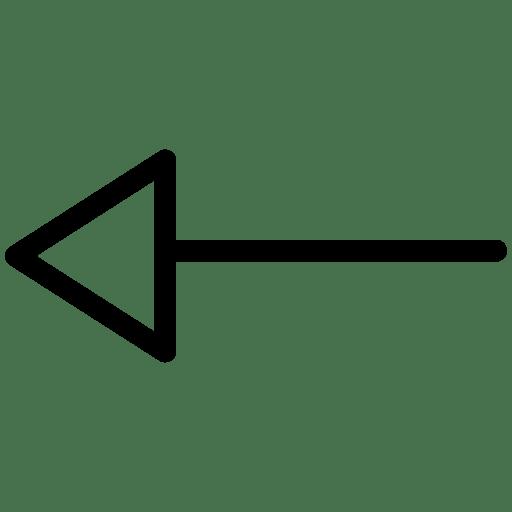 Left-3 icon