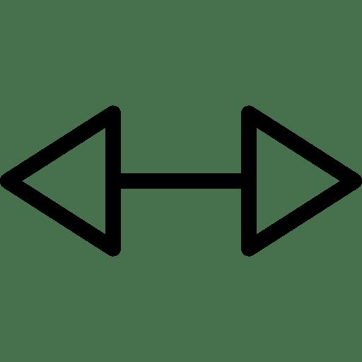 Left-Right-3 icon