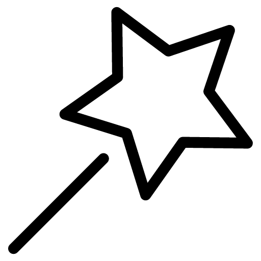 Magic-Wand icon