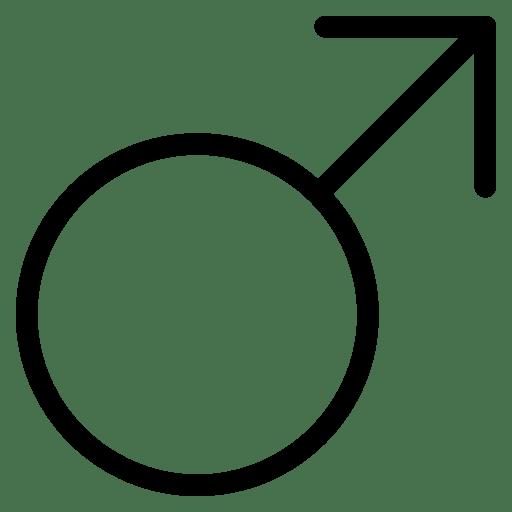 Male-2 icon