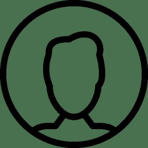 Male-22 icon