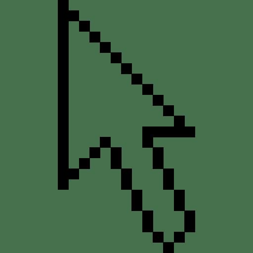 Mouse-Pointer icon