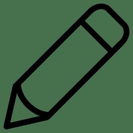 Pen 4 icon