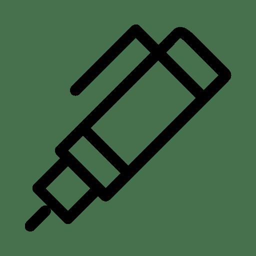Pen-6 icon