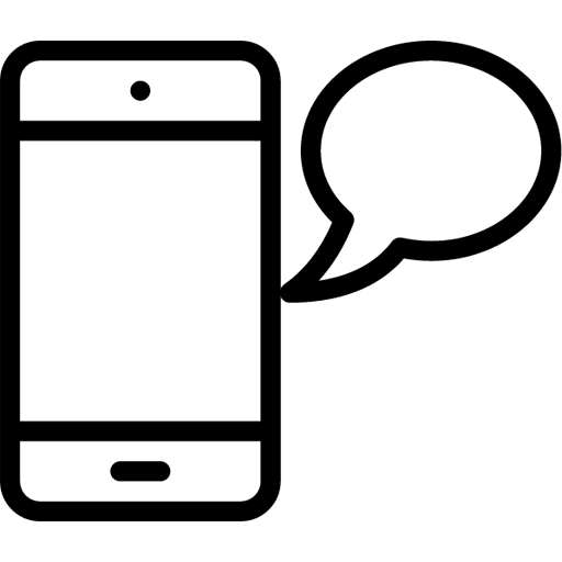 Phone-SMS icon