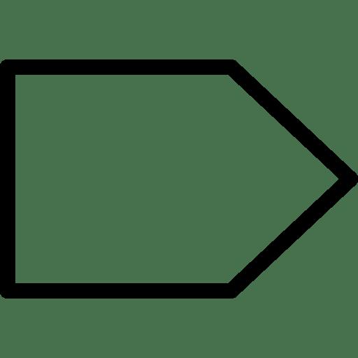 Right-2 icon