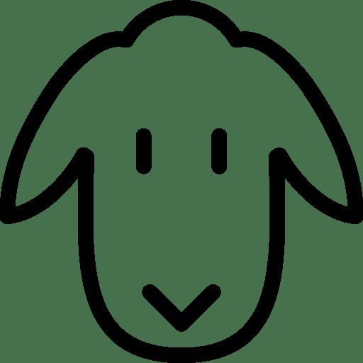Sheep icon