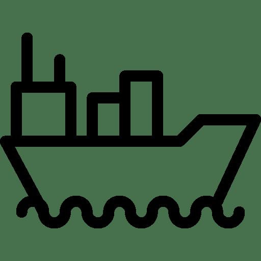 Ship 2 icon