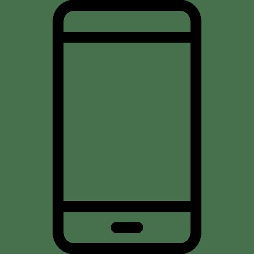 Smartphone-3 icon