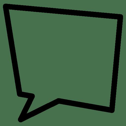 Speach-Bubble-10 icon