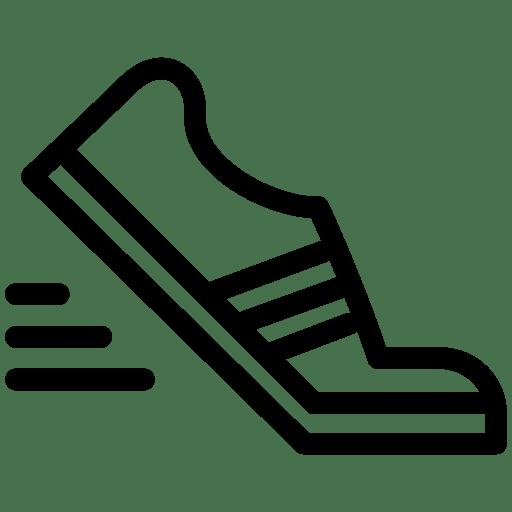 Sport-Mode icon