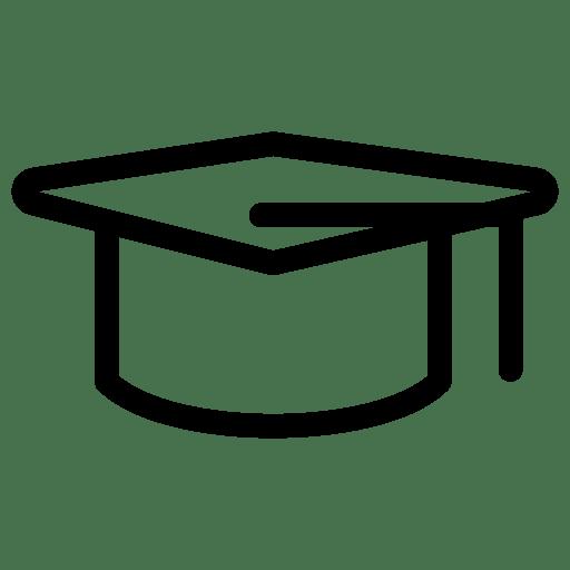 Student-Hat icon