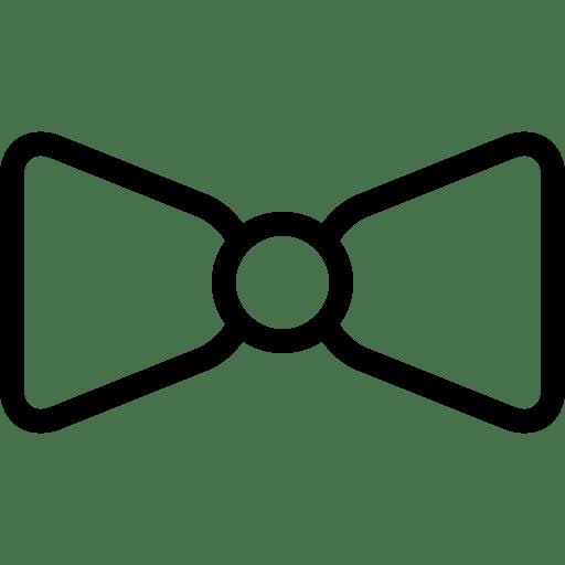 Tie-3 icon