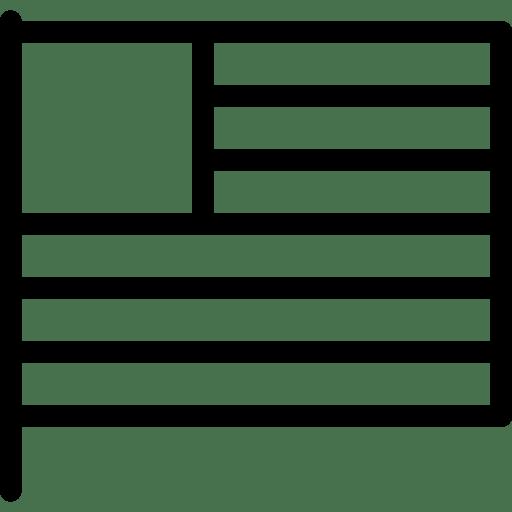 United-States icon