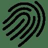 Finger-Print icon