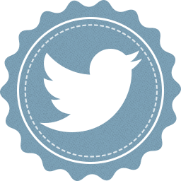 Image result for twitter icon vintage