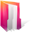 Folders-documents icon