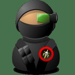 Sniper Soldier icon