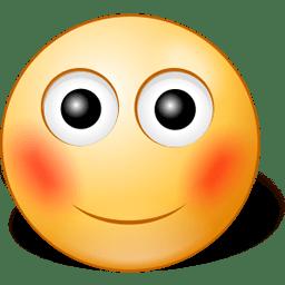 Icontexto emoticons 09 icon