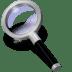 Search-black icon