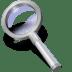 Search-white icon