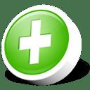 Webdev add icon