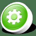 Webdev config icon