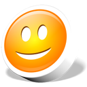 Webdev emoticon smile icon