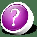 Webdev help icon