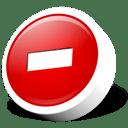 Webdev remove icon