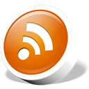 Webdev rss feed icon