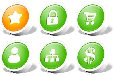 IconTexto Webdev Icons