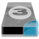 Drive 3 cb bay 3 icon