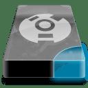 Drive 3 cb external firewire icon