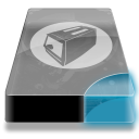 Drive-3-cb-toaster icon