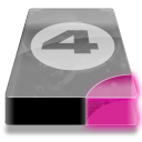Drive 3 pp bay 4 icon