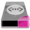 Drive 3 pp network lan icon