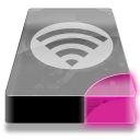 Drive 3 pp network wlan icon