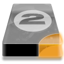 Drive 3 uo bay 2 icon