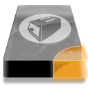 Drive-3-uo-toaster icon