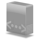 Drive network nc icon