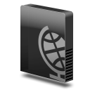 Drive slim webdav icon