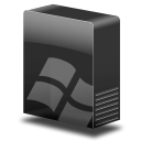 Drive system win icon