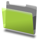 Labeled green 2 icon