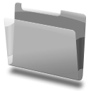 Labeled grey 2 icon