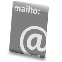 Location email icon