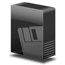 Drive removable icon